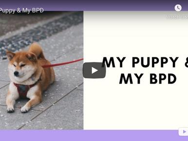My Puppy & My BPD