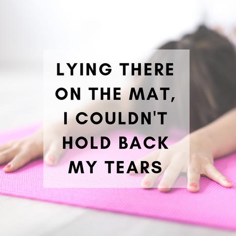 Yoga & my BPD