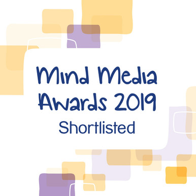 Mind Media Awards Shortlisted