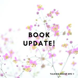 Book Update