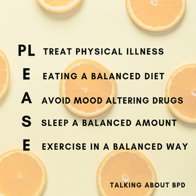 How Physical Illness Impacts my BPD & How I Manage
