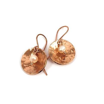 Repurposed Copper