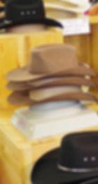 Bailey Felt Hats - Winnipeg