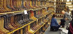 Western Boots - Winnipeg