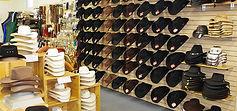 Bailey Hats - Winnipeg