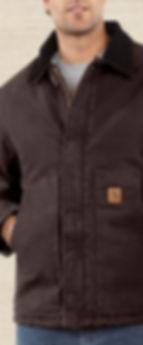 Men's Work & Western Outerwear