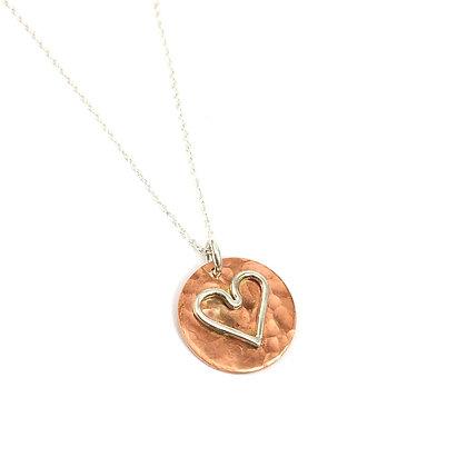 Copper/Sterling