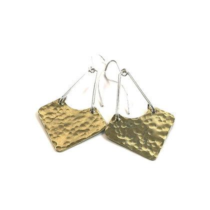 Repurposed Brass/Silver