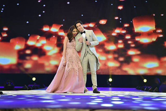 ALDUB is Star-Crossed! Marriage Indicators are in their Planets and