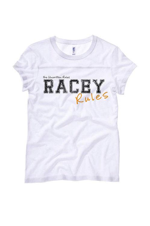 """Racey Rules"" Tee"
