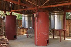 Antananarivo Production site