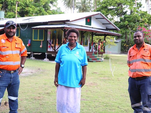 Newcrest Mining's Community Support Fund: the power of partnerships in PNG