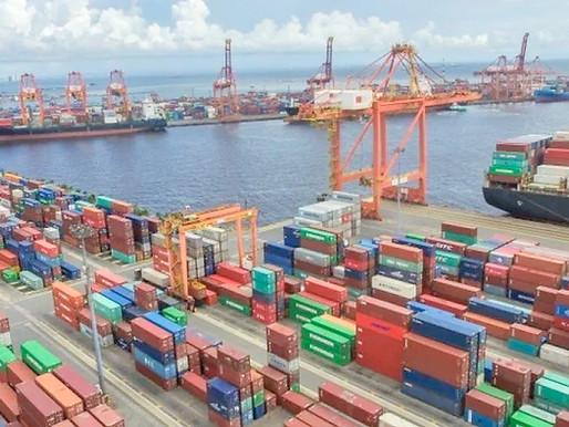NEDA sees PH trade recovery