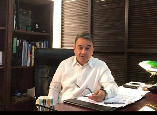 Mining is the answer to PH economic woes — Barbers