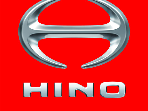 Hino Total Support emphasizes efficient, eco-friendly vehicles, reliable service