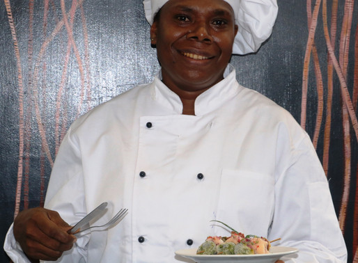 'Master Chef' & 'Survivor' Inspire 'Island Chef'
