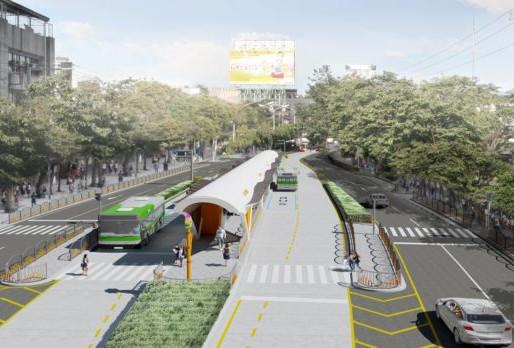 DOTr Seeks Bidders for the Cebu BRT Project