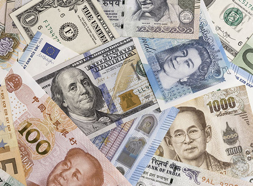 Forex supply positive says BSP