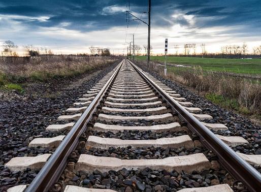 Railway system plans set