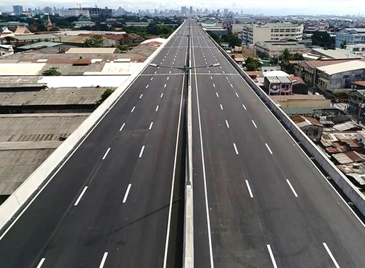 Road construction investments re-ignite economy — expert