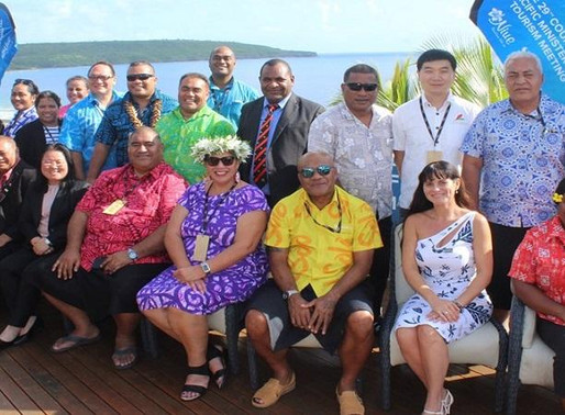 Sustainable Tourism Development dependent on Cooperation and Commitment