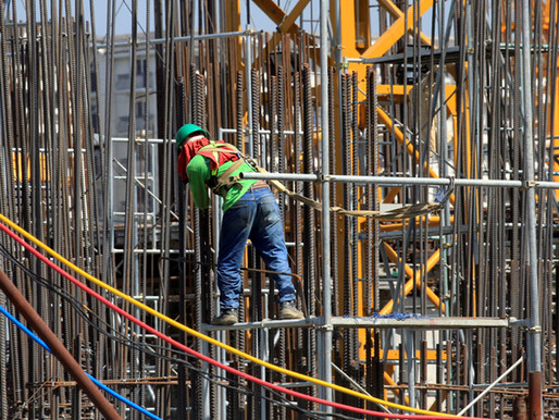 Construction Industry to Rebound in 2021