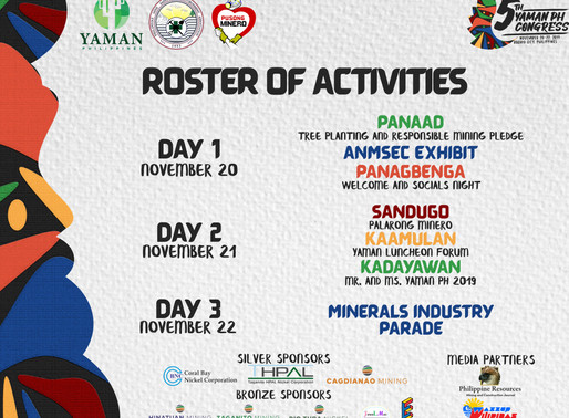 5th Yaman Philippines conference