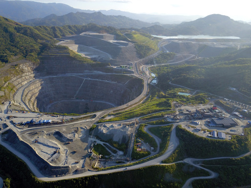 A Better Outlook for Mining In 2021