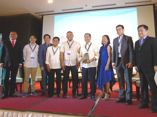 PH Nickel Industry Association at the PH Mining Club