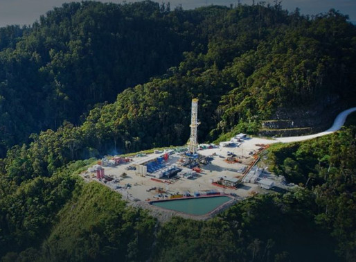 What will be the Government's decision on P'nyang Gas?