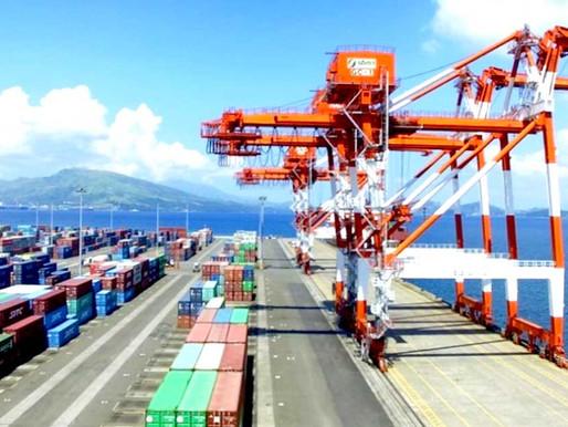 PH 2020 exports forecast to fall 21%