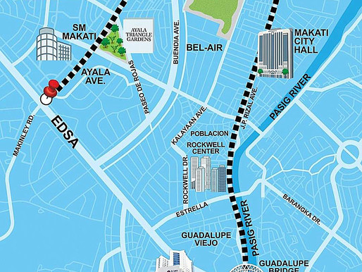 Right-of-way ordinance for Makati Intra-City Subway project