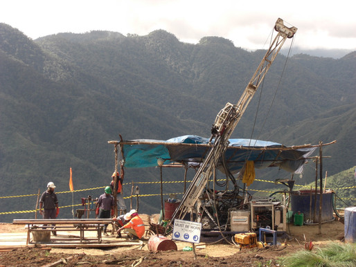 The Mining Industry in Papua New Guinea: The Impacts of COVID-19 on the Sector and its Outlook