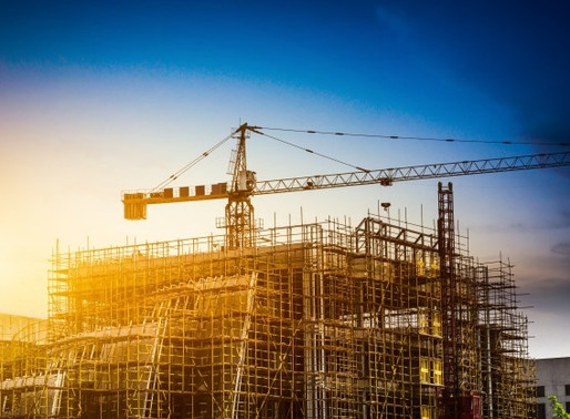 Construction Groups Support Government's Initiative for Local Products