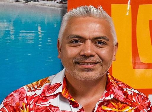 Pacific Tourism Organisation appoints Interim Chairman