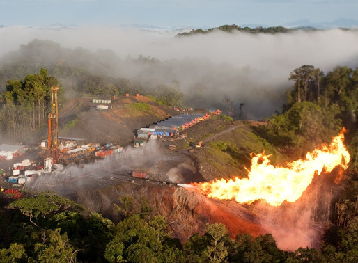 More Developments in the Pipeline for PNG