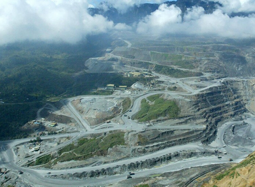 KMHL To Proceed With Porgera Mine Operation