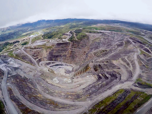 Reopening of Porgera Mine Put On Hold