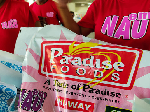 Paradise Foods Ltd. to Invest K115 Million this Year