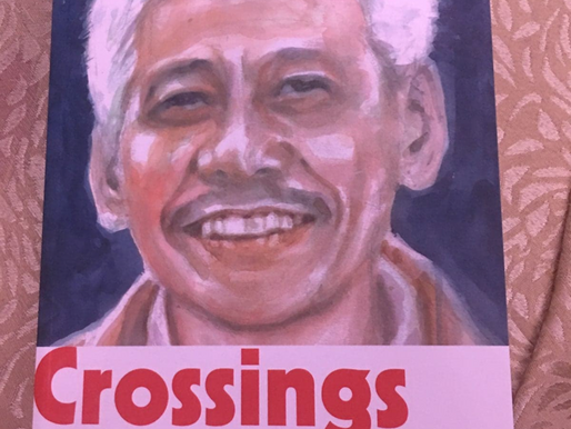 Rolly Peña: The Revolutionary as a Geologist