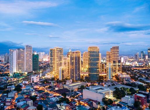 Philippine economy to shrink by 4%