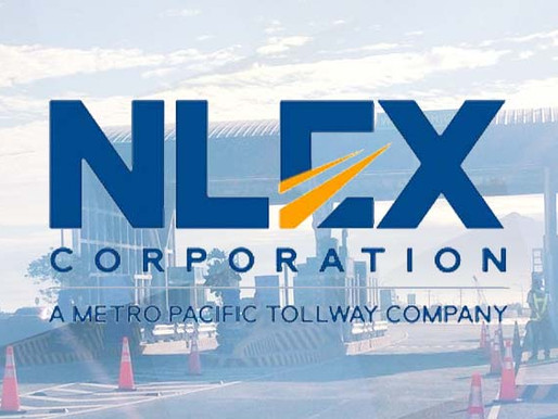 NLEX Continues Road Projects
