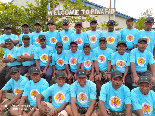 Tari Farm Achieves Global Certification