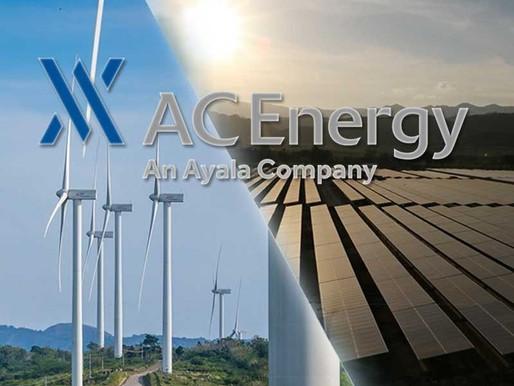 AC Energy to Build New Power Plants