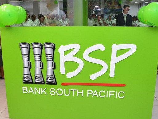 Fleming: A New Banking System is Needed in Papua New Guinea and Vanuatu