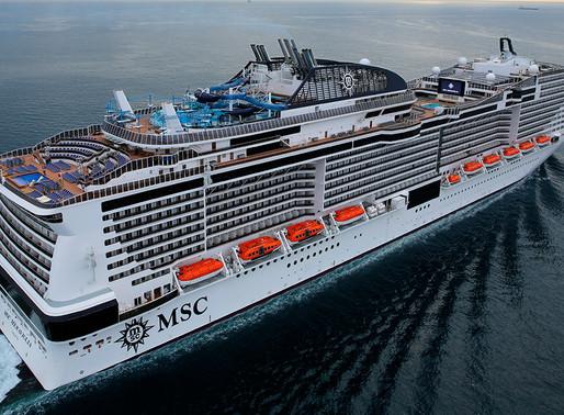 MSC Cruises To Visit Alotau In 2020
