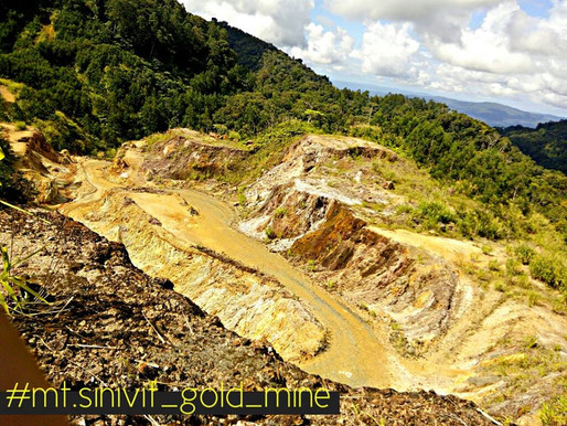 Government to Spend K9 Million on Sinivit Mine Clean-Up