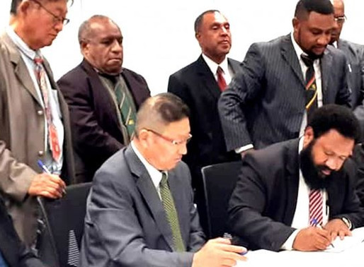 Numu Clarifies Agriculture Funds Break-Up Agreement