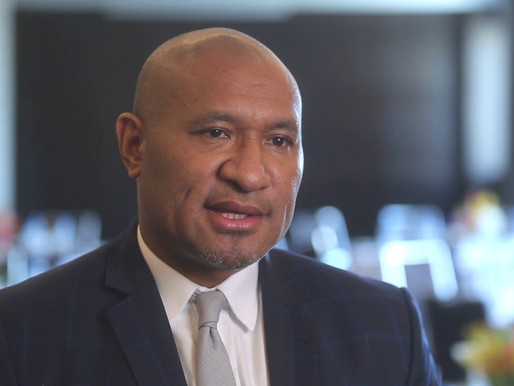 Secretary Urges Businesses To Invest Beyond Port Moresby