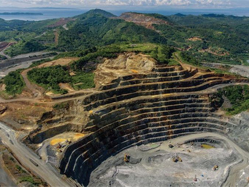 Foreign Firms Look Into PH Mines